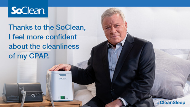 Article Image: william-shatner-how-the-soclean-has-changed-my-life