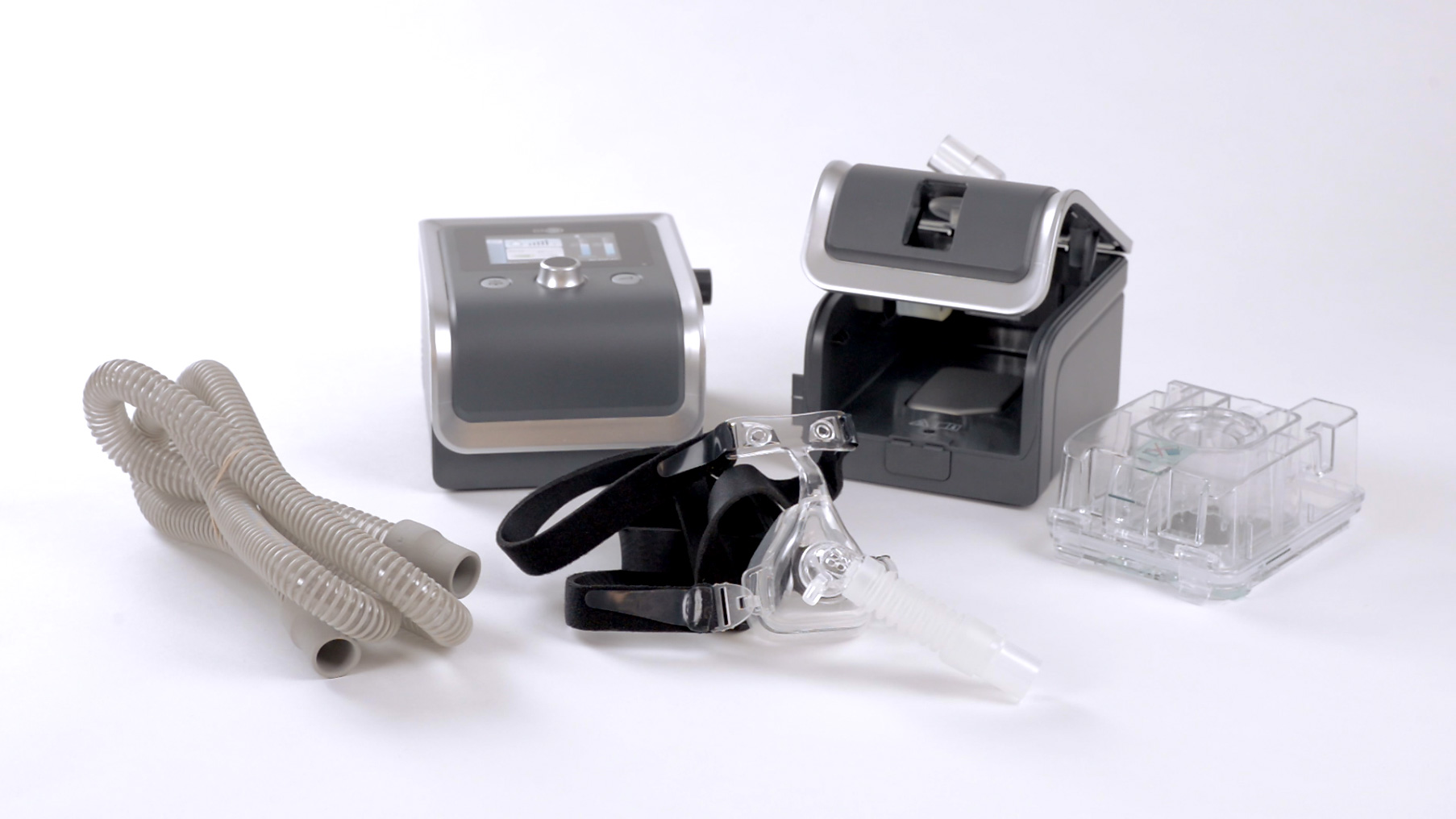Overview of CPAP Equipment