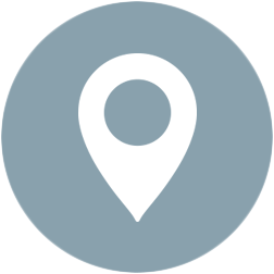 pinpoint location icon
