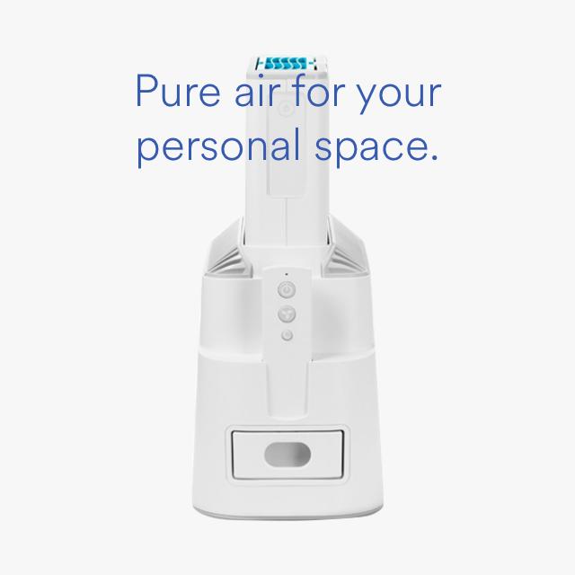 SoClean 3-Stage Air Purifier™