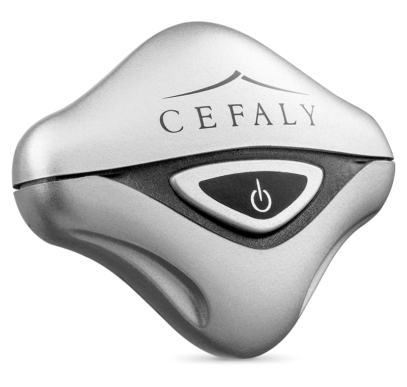 CEFALY device image