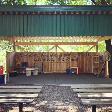 Article Image: soclean-inc-supports-effort-to-build-an-outdoor-classroom-and-greenhouse-at-the-acorn-school