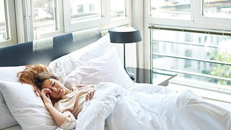 Article Image: better-sleep-during-allergy-season