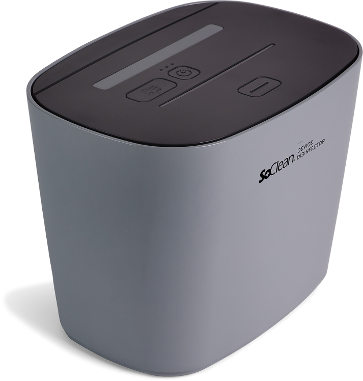 Soclean device disinfector