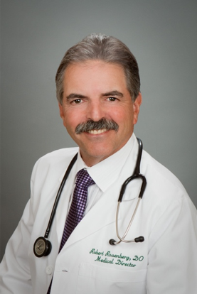 Dr Robert S. Rosenberg, Sleep Specialist