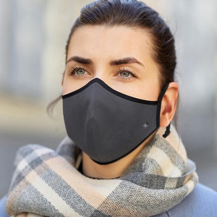 SoClean Face Masks (3-Pack) | SoClean Lifestyle
