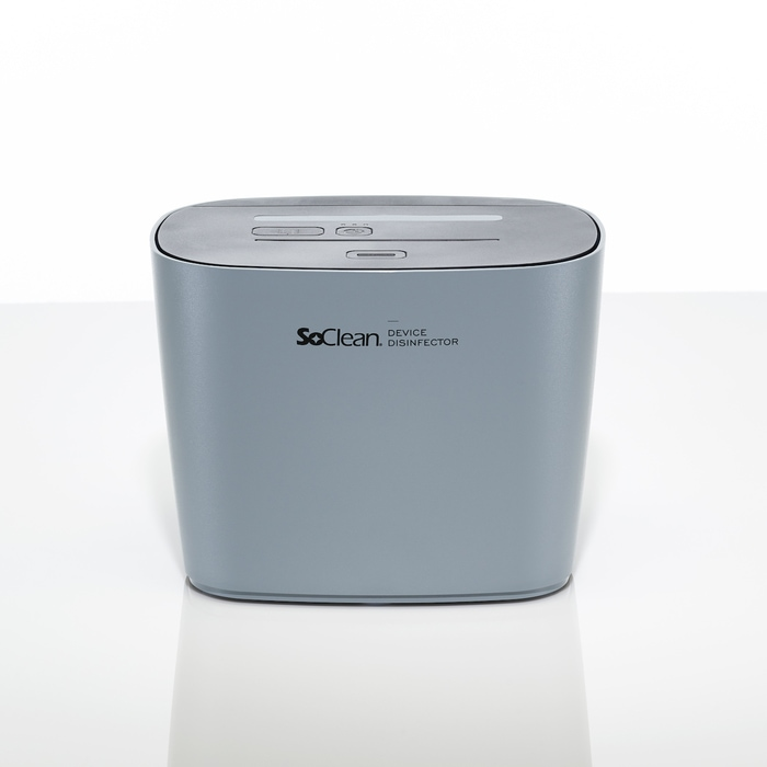 SoClean Device Disinfector | Device Cleaner