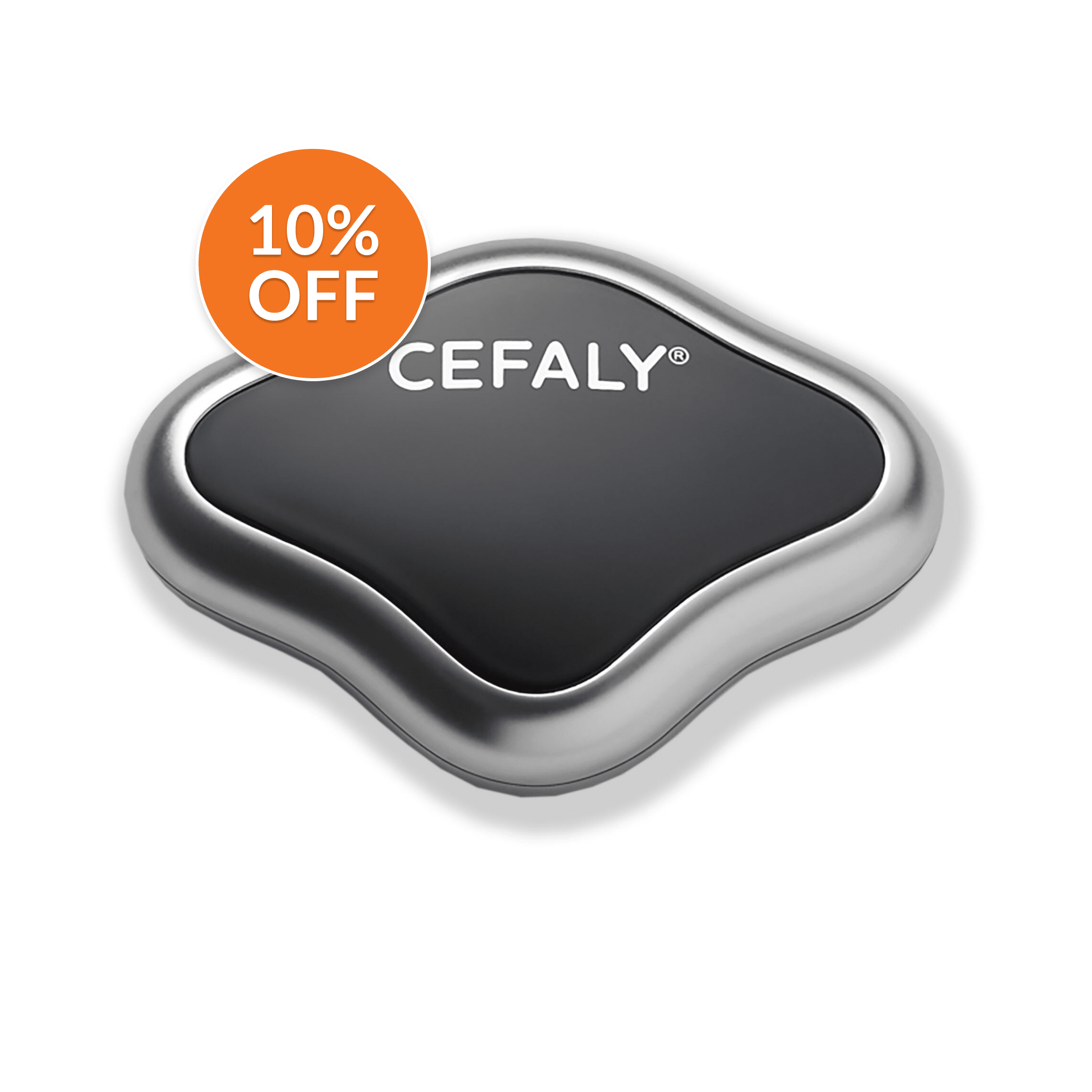 What is included with the Cefaly Migraine treatment and prevention device  1