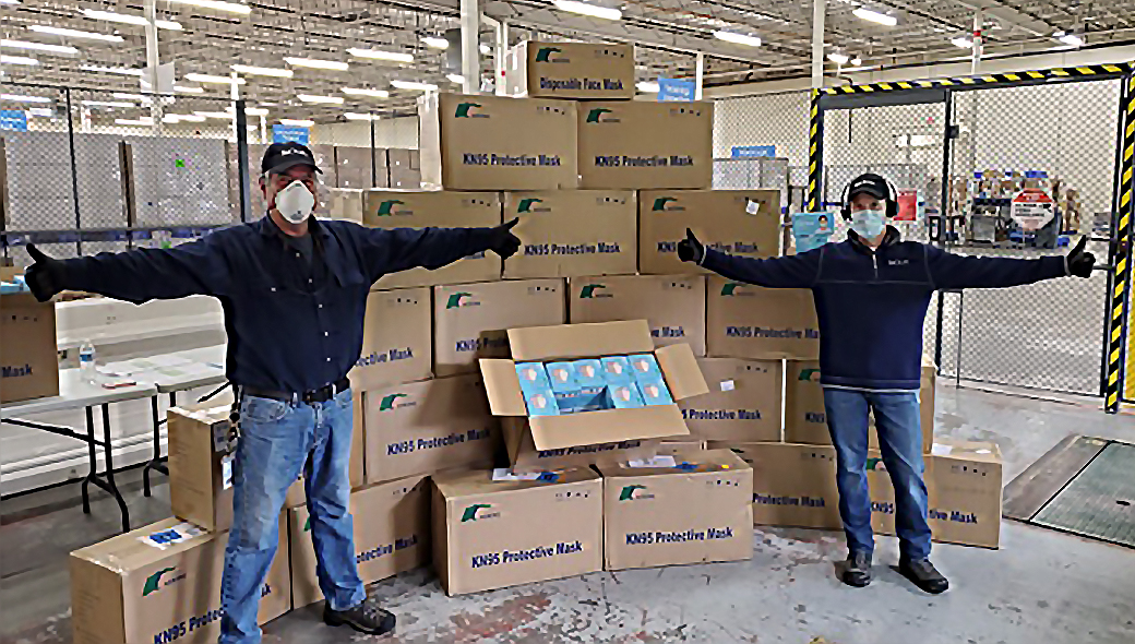 Article Image: masks-for-new-hampshire-to-supply-20000-masks-per-day-to-new-hampshire-healthcare-organizations