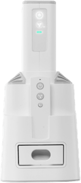 3-Stage Air Purifier