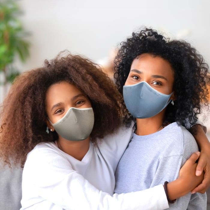 SoClean Face Mask 3-Pack | SoClean, the Makers of Health Technology Products