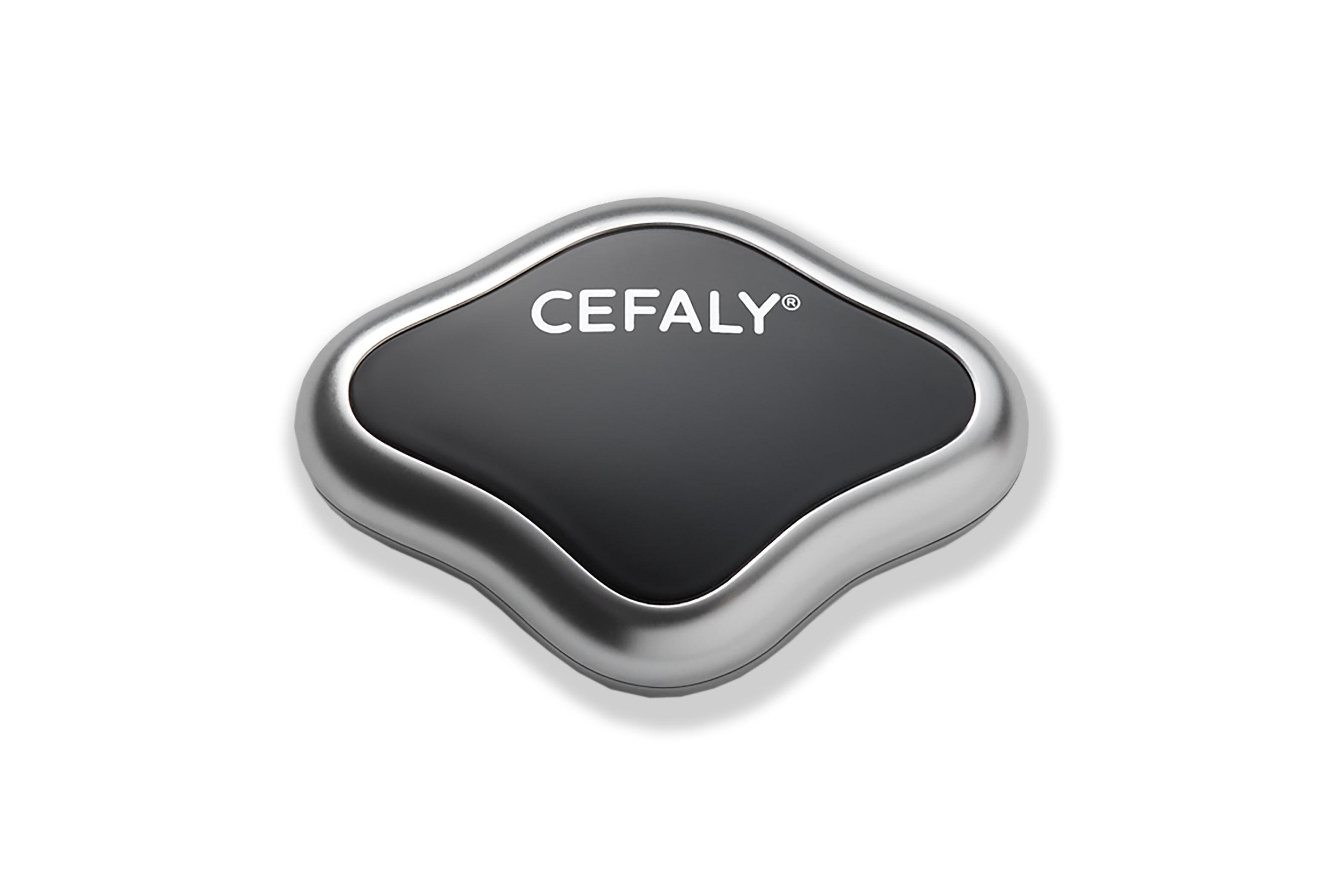 Cefaly Dual Enhanced