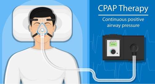 Featured Article Image: How to Get the Best Results from CPAP Machine Therapy