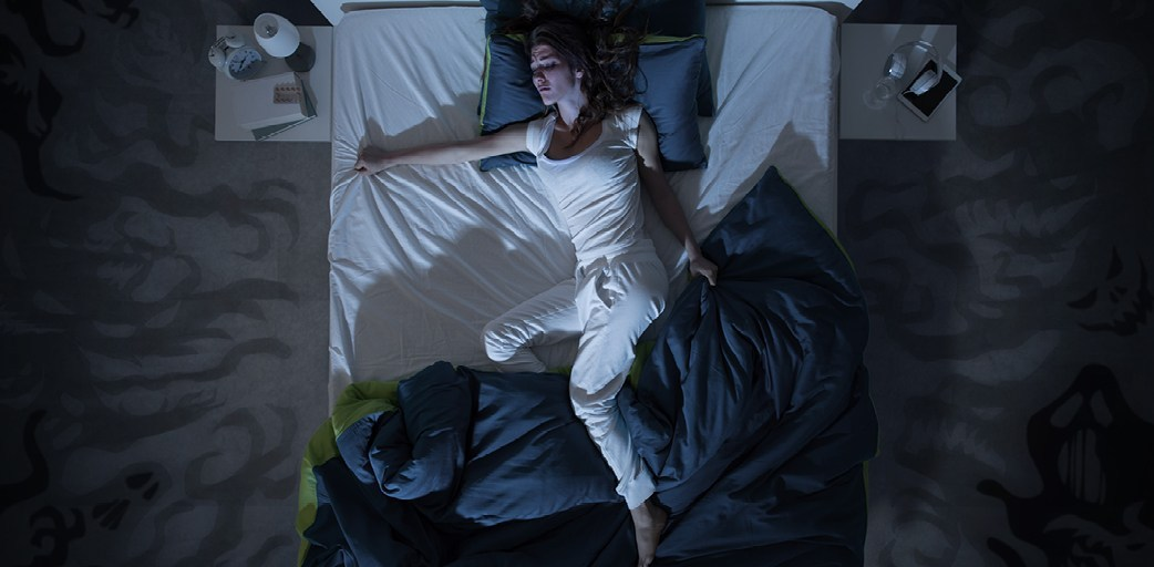 Article Image: Why are Sleep Apnea Diagnoses on the Rise?