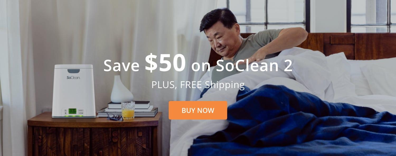 SoClean Banner