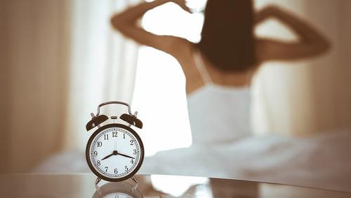 Article Image: alarm-clock-tips-better-sleep