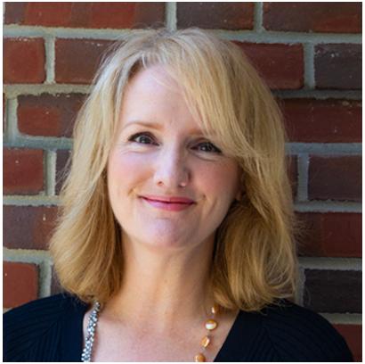 Patrice Hampson - Director, Business Development