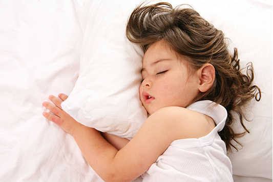 sleep apnea and kids