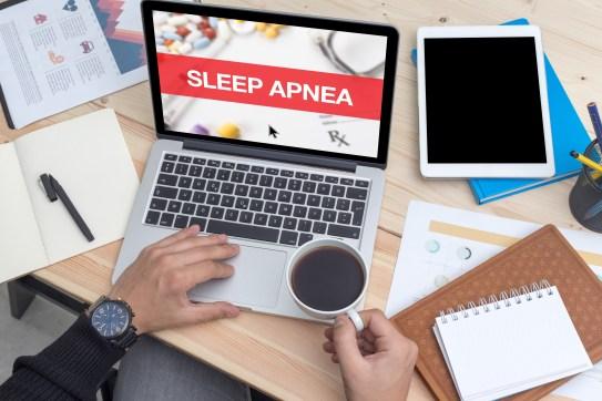 Article Image: different-types-sleep-apnea