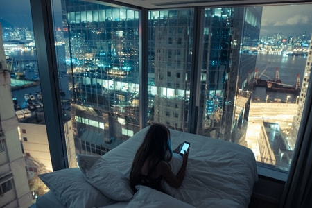 Article Image: sleep-in-the-city-how-noise-and-light-can-disrupt-your-slumber